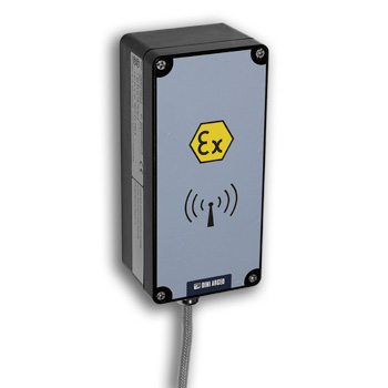OBWIFI3GD ATEX wifi modul